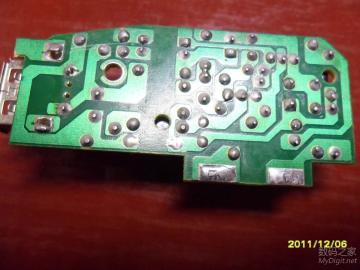 三星atads20c充电器拆解
